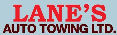 Lane's Auto Towing Ltd.